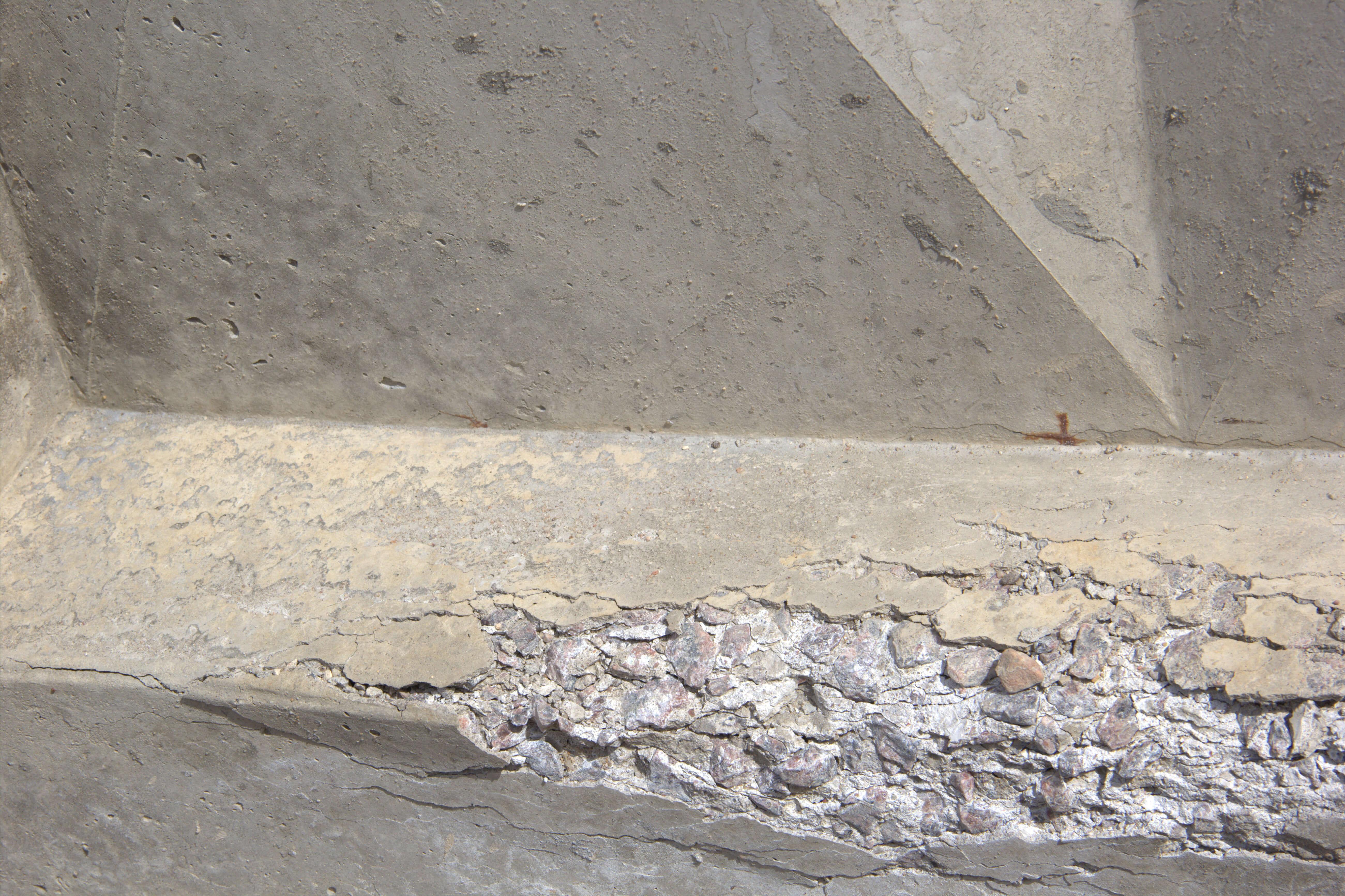 морозостойкая бетонная смесь