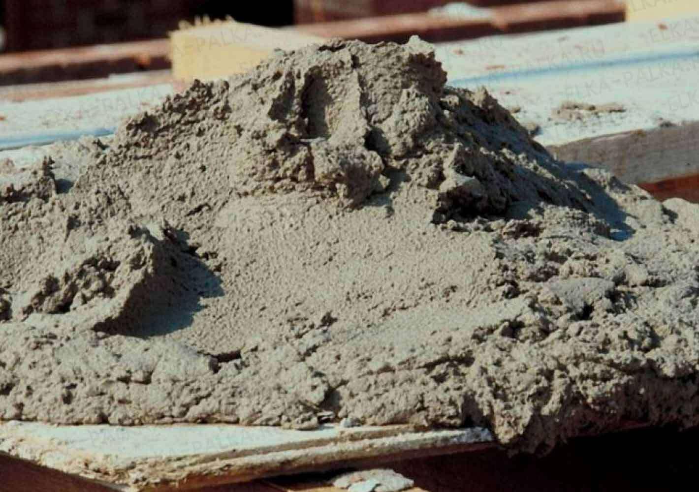 Бетонные смеси и пескобетон утеплитель керамзитобетон расценка в смете